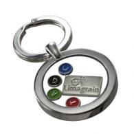 Porte-clés salsa 4 cm