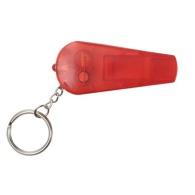 Porte-clés/sifflet