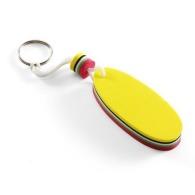 Porte-clés personnalisé Surf