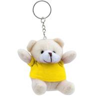 Porte-clés teddy