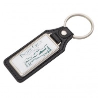 Porte-clés Ticket