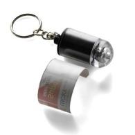 Porte-clés torche