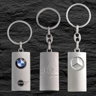 Porte-clés totem premium