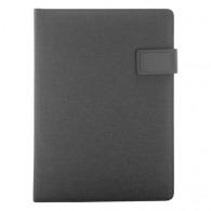 Porte-documents personnalisable A4 avec batterie