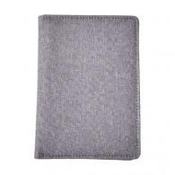 Porte-feuille personnalisable et cartes de crédit rfid en polyester