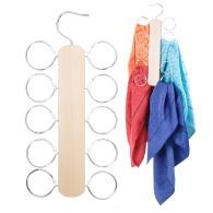 Porte-foulard personnalisable
