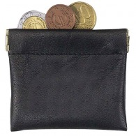Porte-monnaie personnalisables Clic-Clac Classic