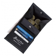Porte-monnaie logotés multi-poches