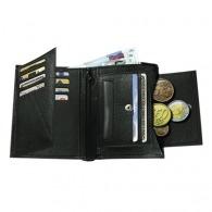 Porte-monnaie customisé