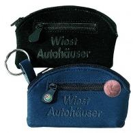 Porte-clés porte-monnaies avec logo
