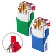 Porte-paquet de cigarettes Zig-Clip
