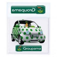 Automobile personnalisé