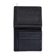 Portefeuille avec porte-monnaie personnalisés