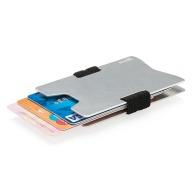 Portefeuille minimaliste RFID