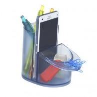 Pot personnalisable à crayon, porte-téléphone RSET-EXCLU
