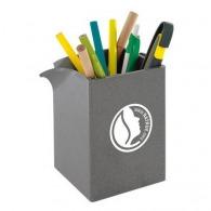 Pots à crayons publicitaire