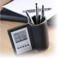 Pot à crayons personnalisé avec fonctions