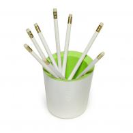 Taza para lápices fabricada en Francia