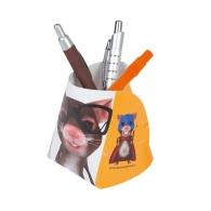 Pots à crayons avec personnalisation