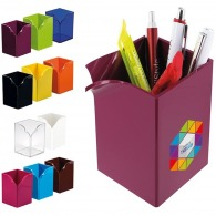 Pot à crayons personnalisé presnel