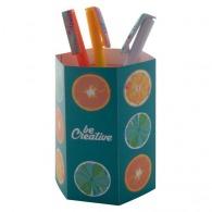 Pots à crayons promotionnel