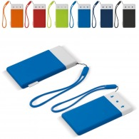 Power bank personnalisable modular 5.000 mah