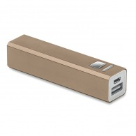 Powerbank alu 2.200 mah