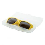 Boîtier à lunettes