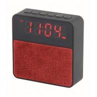 PROMOTION - Haut-parleur réveil personnalisable Bluetooth