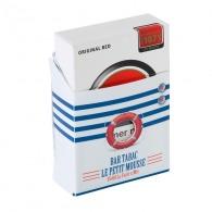 Protège-paquet de cigarettes (plastique)