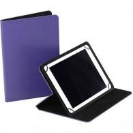 Protège tablette en cuir