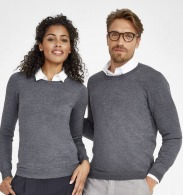 Pull personnalisé col rond Ginger