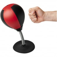 Punching-ball personnalisables de bureau