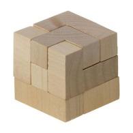 Puzzle logoté Cube