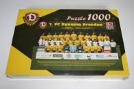Puzzle logoté en boîte de 1000 pièces