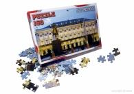 Puzzle personnalisable en boîte de 60 pièces