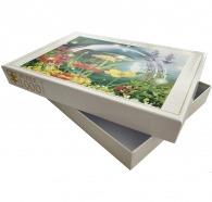 Puzzle personnalisable sous boîte 48x68cm