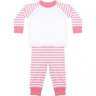 Pijama de rayas - Larkwood