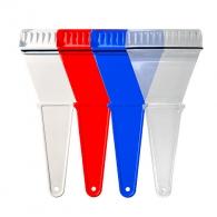 Grattoirs vitre et raclettes à glace pour pare-brises avec personnalisation