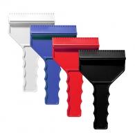 Grattoirs vitre et raclettes à glace pour pare-brises personnalisable