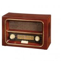 Radios avec marquage