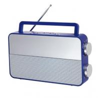 Radios avec personnalisation