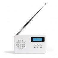 Radio publicitaire numérique dab/dab+