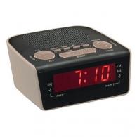 Radio-réveils avec marquage