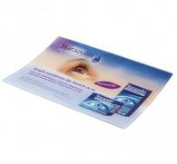Ramasse-monnaie publicitaires verre cristal 21x15