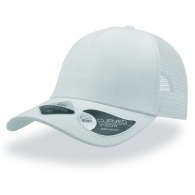 Rapper Recycled - Casquette style rapper en polyester recyclé
