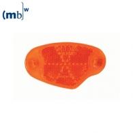 Réflecteur personnalisable de rayons