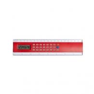 Règle Calculatrice personnalisable Profex