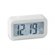 Réveil personnalisé avec température