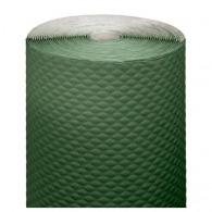 Rouleau de nappe logotée en papier coloré